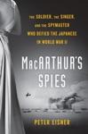 MacArthurs Spies