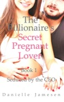 The Billionaires Secret Pregnant Lover 1 Seduced By The CEO