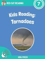 Kids Reading: Tornadoes