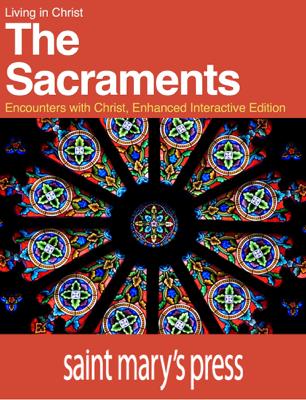 The Sacraments - Joanna Dailey book