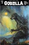Godzilla Rage Across Time 4