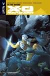 X-O Manowar Vol 1 By The Sword TPB