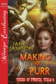 Making Her Purr Tigers Of Twisted Texas 6