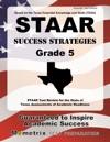 STAAR Success Strategies Grade 5 Study Guide