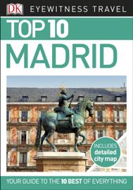 Top 10 Madrid book