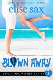 Blown Away PDF Download