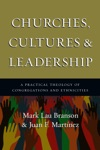 Churches Cultures And Leadership