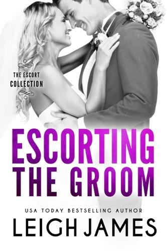 Escorting the Groom Book