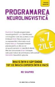 Programarea neurolingvistică Book Cover