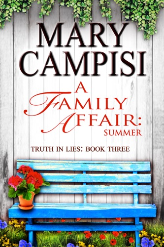 Mary Campisi - A Family Affair: Summer