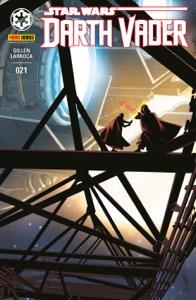 Darth Vader 21 Book Cover