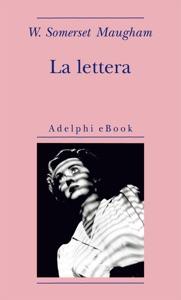 La lettera Book Cover