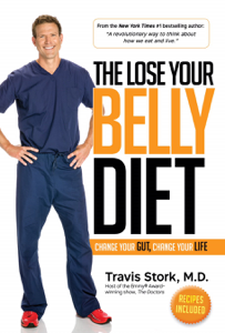 The Lose Your Belly Diet Book Cover
