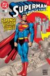 Superman The Man Of Steel 1991- 95