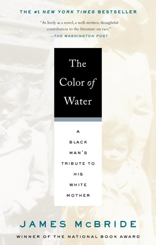 The Color of Water - James McBride - James McBride