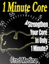 1 Minute Core Strengthen Your Core In Only 1 Minute
