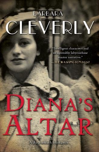 Diana's Altar - Barbara Cleverly - Barbara Cleverly