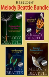 Melody Beattie 4 Title Bundle Codependent No More And 3 Other Best Sellers