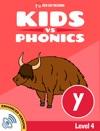 Learn Phonics Y - Kids Vs Phonics