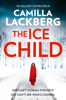 Camilla Läckberg - The Ice Child artwork