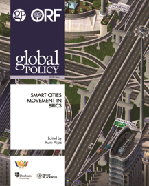 Smart Cities Movement in BRICS book