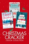 Christmas Cracker 3-Book Collection