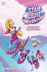 Barbie Starlight Adventure 1
