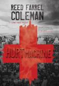 Hurt Machine Book Cover