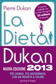 La dieta Dukan (Nuova Edizione 2013) Book Cover