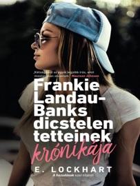 Frankie Landau-Banks dicstelen tetteinek krónikája PDF Download