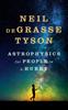 Neil de Grasse Tyson - Astrophysics for People in a Hurry  artwork