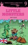 Little Monsters 9 Bibis Bone
