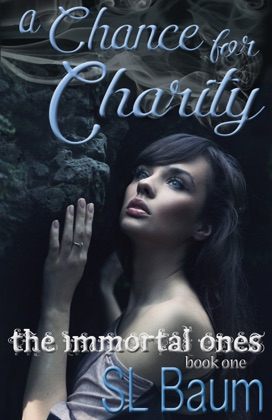A Chance for Charity (The Immortal Ones) image