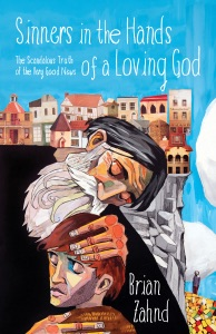 Sinners in the Hands of a Loving God Book Cover