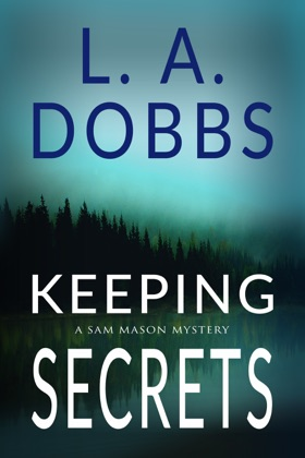 Keeping Secrets book cover