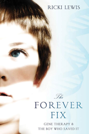 The Forever Fix book