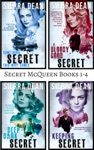 Secret McQueen Books 1-4