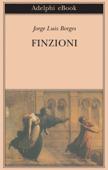 Finzioni Book Cover