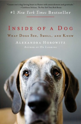 Inside of a Dog book cover