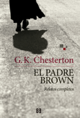 El padre Brown Book Cover