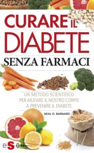 Curare il diabete senza farmaci Libro Cover