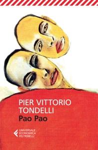 Pao Pao Book Cover