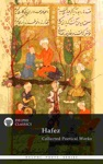 Delphi Collected Poetical Works Of Hafez Illustrated