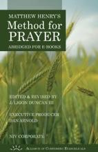 Matthew Henry's Method For Prayer (NIV Corporate Version)