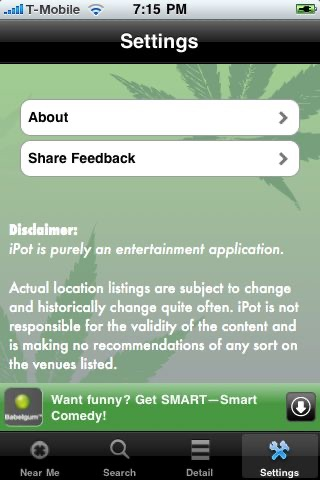 iPot Lite screenshot-1