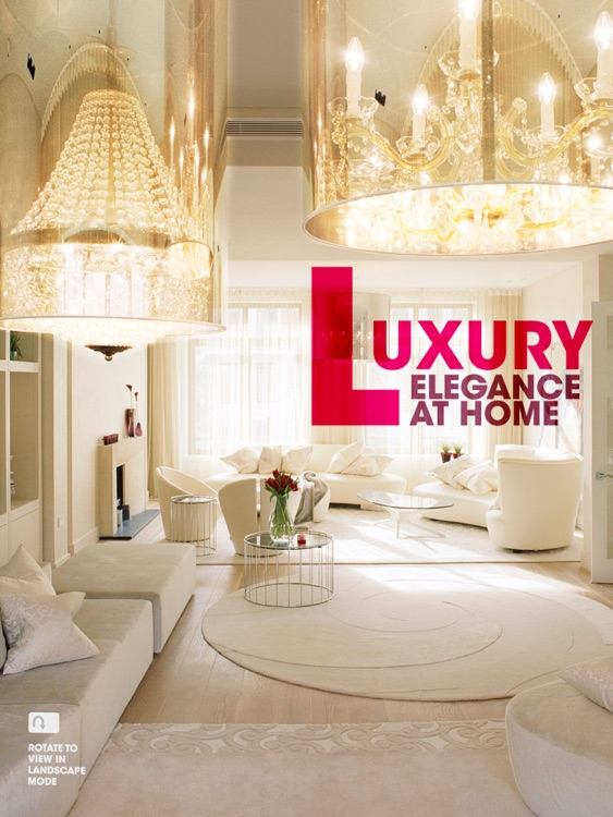 Luxury Architecture & Interior – Issue #2