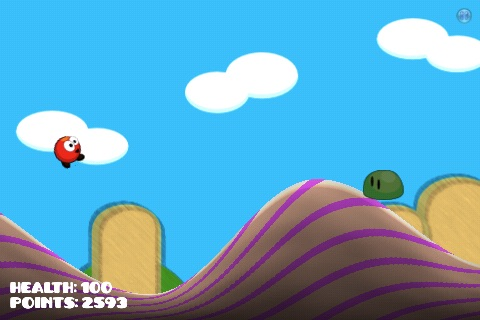 Crazy Bounce screenshot-1