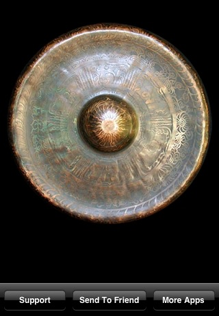 Gong Touch Free