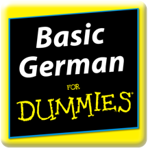 Basic German For Dummies
