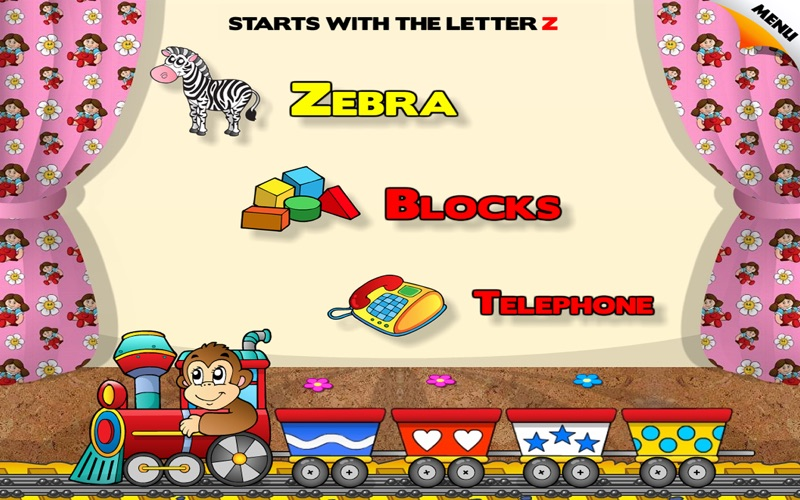 Abby - Basic Skills - Preschool | App Price Drops